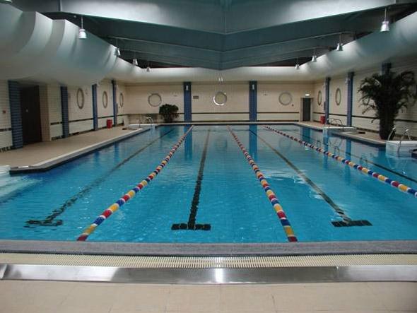应用泳池行业企业名录